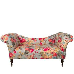House of Hampton Heusden Chaise Lounge