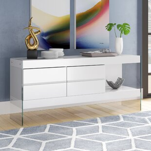 Domenica Sideboard by Wade Logan Reviews