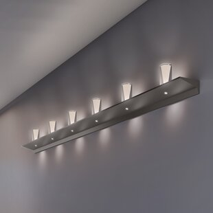 Sonneman 8-Light LED Bath Bar