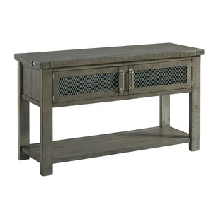 Darley Console Table by Gracie Oaks