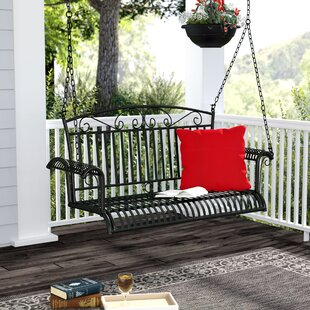 Nocona Porch Swing