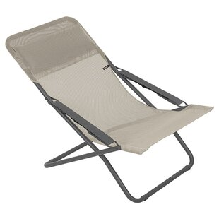 Folding Beach Chair Image