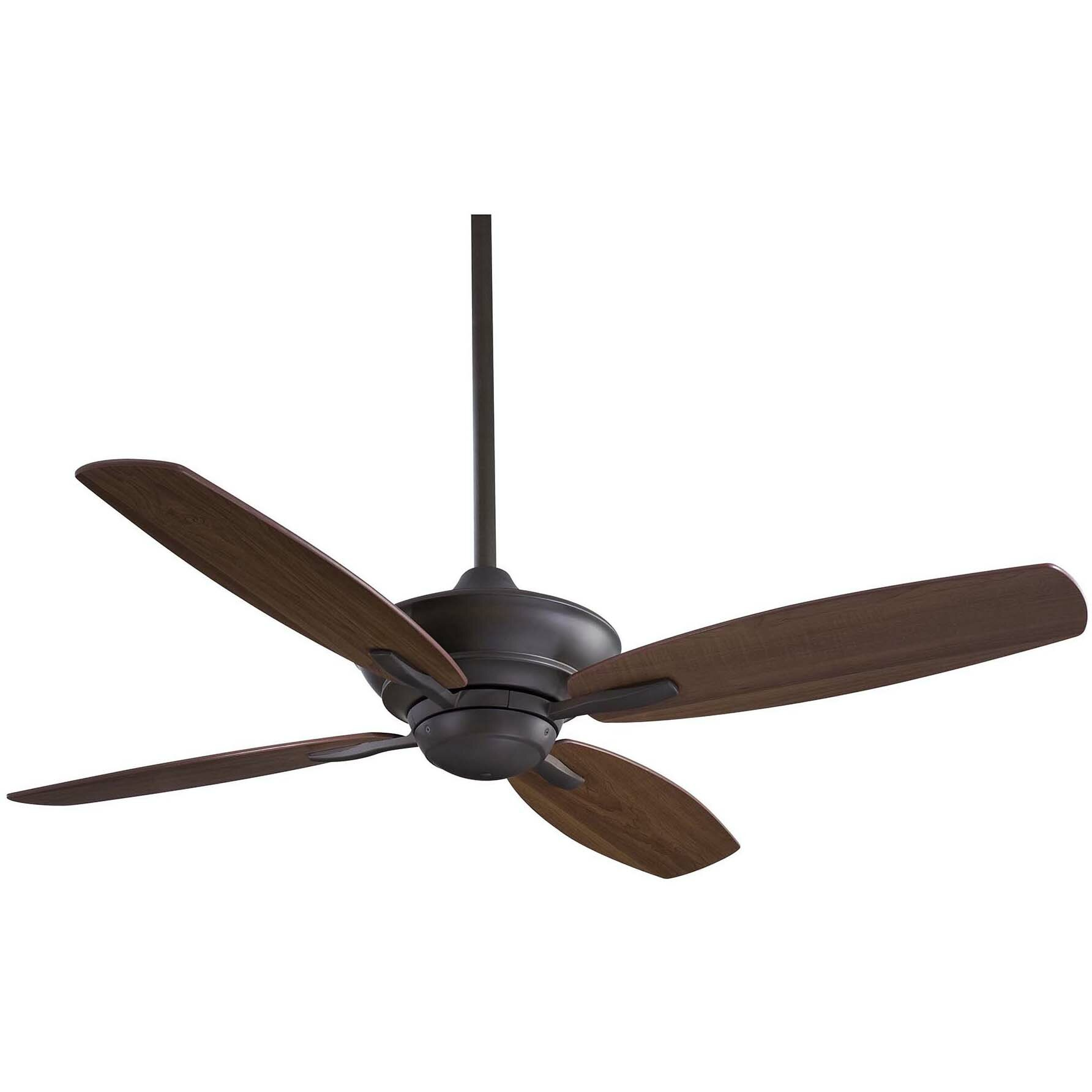 Minka Aire 52 New Era 4 Blade Ceiling Fan With Remote Reviews Birch Lane