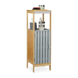 30cm X 96.5cm Free-Standing Bathroom Cabinet By Brambly Cottage