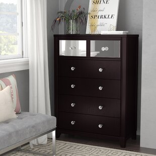 Rogers 6 Drawer Lingerie Chest by Willa Arlo Interiors