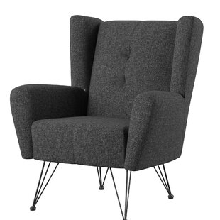 Marrufo Armchair by Mercury Row