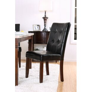 Fleur De Lis Living Webber Upholstered Dining Chair