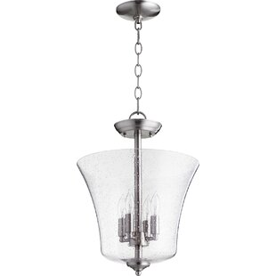 Breakwater Bay Monteiro 4-Light Urn Pendant