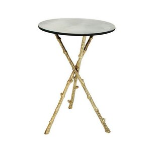 End Table by Fashion N You by Horizon Interseas