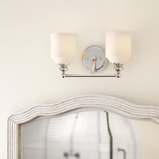 Genevieve 2-Light Vanity L..