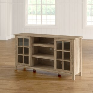Deals Benoit TV Stand for TVs up to 65 By Laurel Foundry Modern Farmhouse