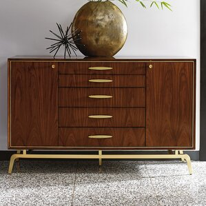 Take Five Lenox Hill Sideboard by Lexington