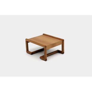 Untitled End Table by ARTLESS
