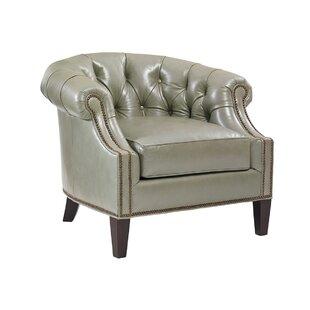 Kensington Place Barrel Chair by Lexington