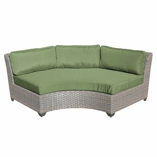 Kenwick Patio Chair with Cushions