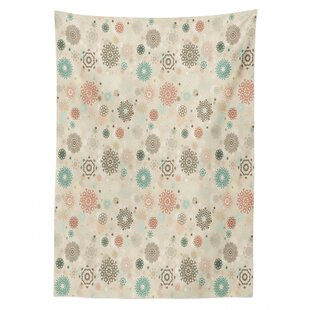 Orrin Retro Tablecloth By The Seasonal Aisle
