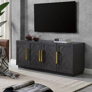 Corriveau TV Stand For TVs Up To 50