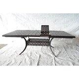 Nola Metal Dining Table