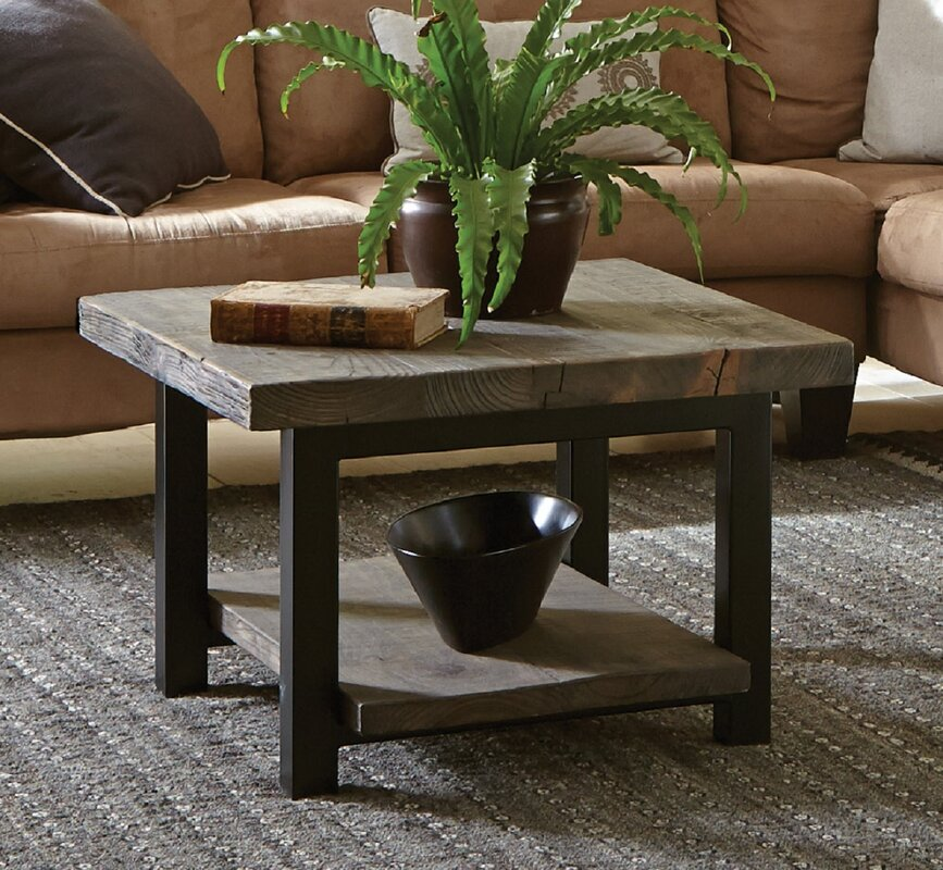 Square Coffee Table Fresh In Photos of Classic