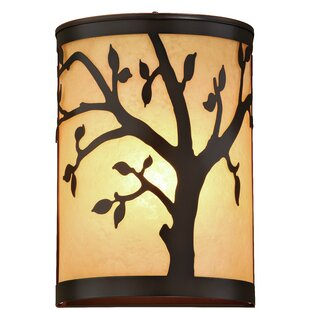 Baynham Outdoor Flush Mount by Winston Porter