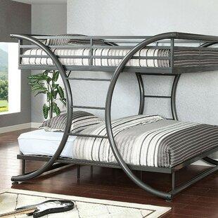 Zoomie Kids Gatlin Bunk Bed
