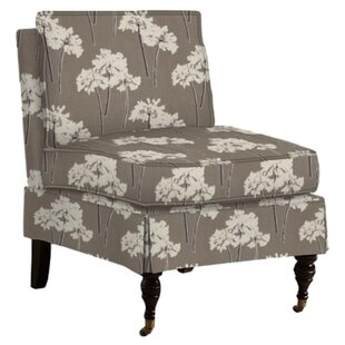 Hastings Slipper Chair by Klaussner Furniture