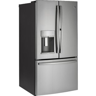 22.2 cu. ft. French-Door Refrigerator by GE Profile™