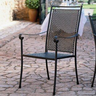 Sato Stacking Garden Chair (Set Of 4) By Sol 72 Outdoor