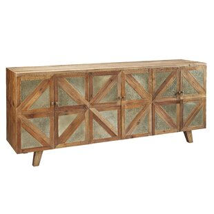 Duane Sideboard World Menagerie