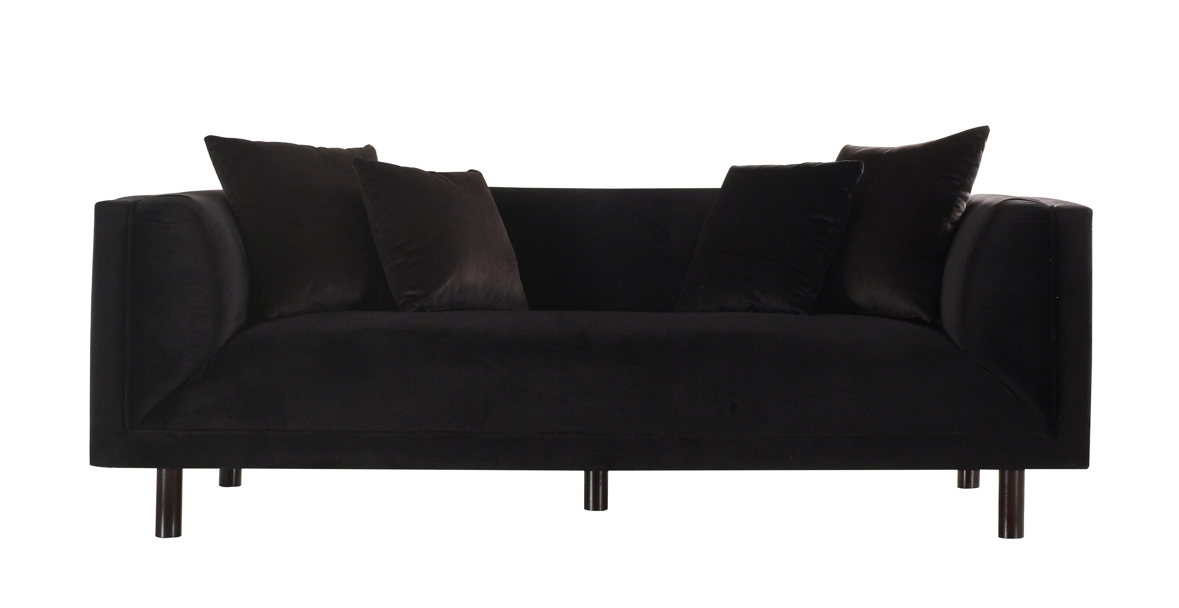 Madison Home USA Mid-Century Modern Sofa & Reviews | Wayfair