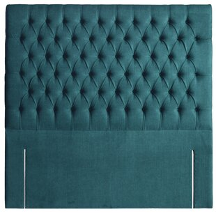 Marrable Upholstered Headboard By 17 Stories