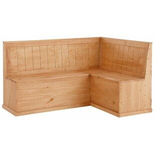 Farmingdale Wood Bench By Alpen Home