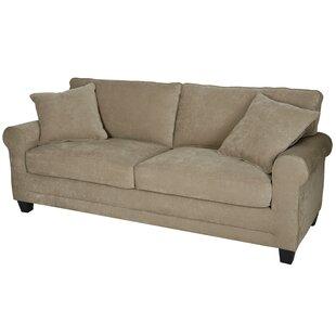 Copenhagen Sofa by Serta at Home
