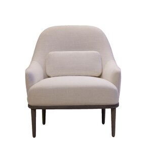Best Price Margery Armchair by Corrigan Studio Reviews (2019) & Buyer's Guide