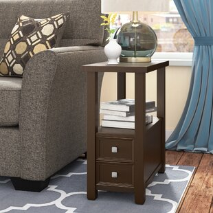 Choate End Table by Winsto..