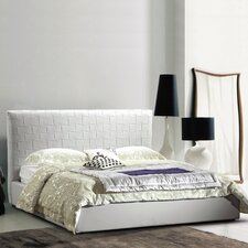 Dumond Upholstered Platform Bed by Brayden Studio