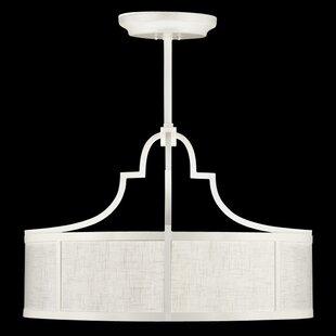Fine Art Lamps Portobello Road 8-Light Pendant