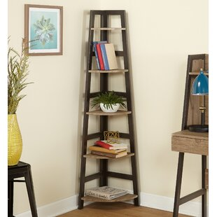 Mcmath Corner Unit Bookcase Williston Forge