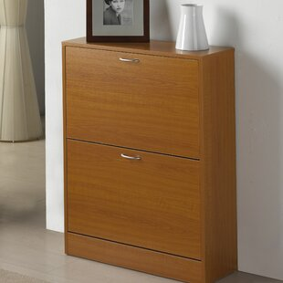 Review Shoe Cabinet