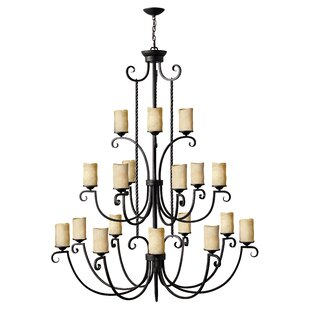 Darby Home Co Jamar 18-Light S..