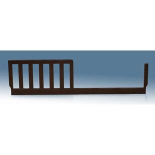 Replacement Sleigh Bed Rails | Wayfair