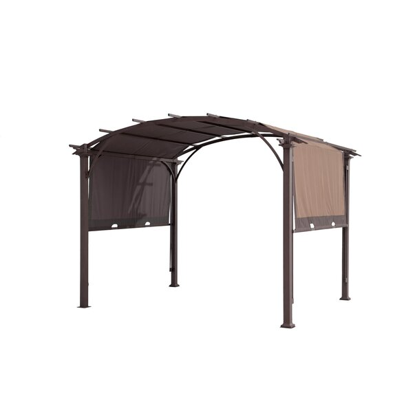 - Sunjoy Replacement Canopy For Verano Pergola Wayfair