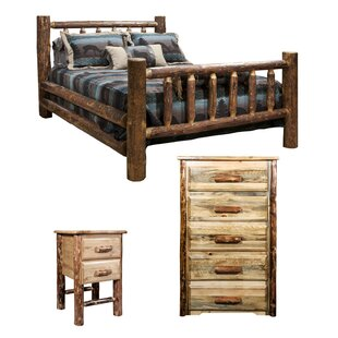 Lapham Panel Configurable Bedroom Set