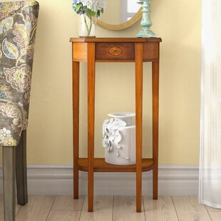 Corinne Console Table by Darby Home Co