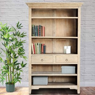 Adriel Standard Bookcase