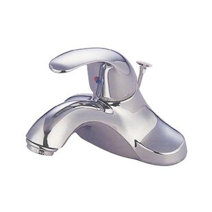 Kingston Brass Legacy Centerset Bathroom Fau..
