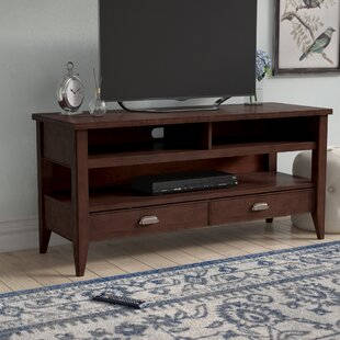 Stonington TV Stand for TVs up to 50 by Three Posts
