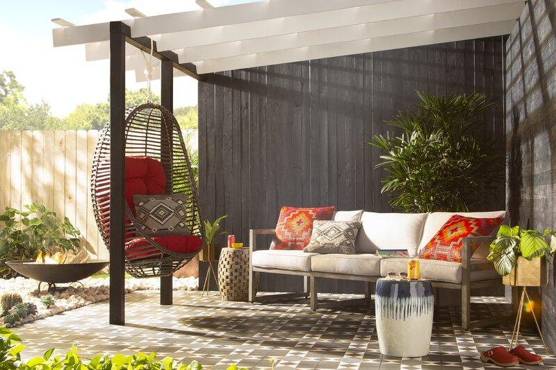 Phenomenal Pooler Ceramic Garden Stool Ncnpc Chair Design For Home Ncnpcorg