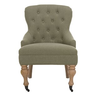 Great deal Mcdaniel Armchair by Willa Arlo Interiors