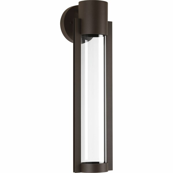 Led Outdoor Wall Sconce Wayfair